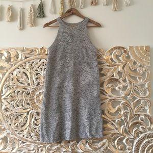 Madewell Valley Sweater Dress